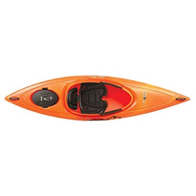 01.4047.0027-parent Old Town Canoes & Kayaks Heron 9XT Recreational Kayak by Johnson Outdoors Watercraft