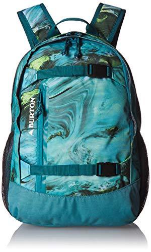 Burton Multi-Season Kids' Day Hiker 20L Hiking/Backcountry Backpack , Satellite Print