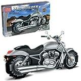 """ProBuilder: """"Authentic Definition"""" Harley Davidson V-Rod"""