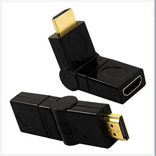 TrifyCore Un Conjunto de 2 adaptadores HDMI Macho a Hembra ...