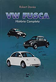 VW Fusca: História Completa