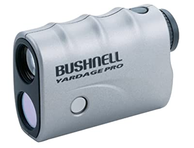Bushnell Yardage Pro Tour Laser Rangefinder by Bushnell