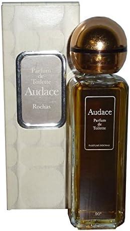 Audace by Rochas – Parfum de Toilette 2 oz 60 ML: Amazon.es