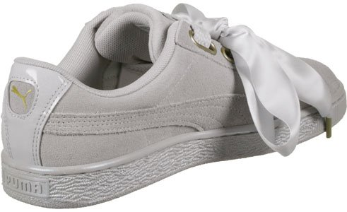 Puma Suede Heart Satin 36271402, Basket