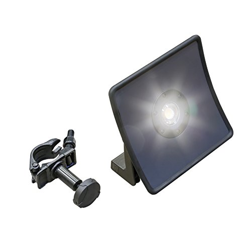 Akku-LED Arbeitsleuchte inkl. Gerü stkupplung, 4500 K, 600/2000 Lumen, CRI COB Ultra-LED SCANGRIP