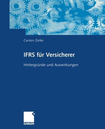 IFRS für Versicherer: Hintergründe und Auswirkungen