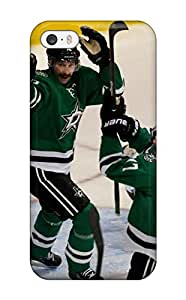 Hot Dallas Stars Texas (35)_jpg First Grade Tpu Phone Case For Iphone 5/5s Case Cover