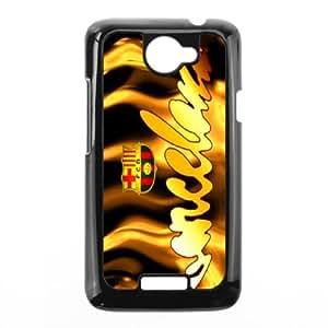 HTC One X Phone Case Barcelona FC SA84365