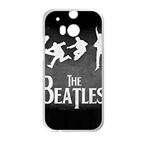 The Beatles Bestselling Creative Stylish High Quality Hard Case For HTC M8 by Maris's Diary