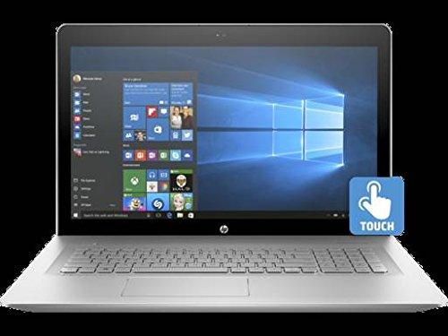 HP Envy 17t Quad Core (8th Gen. Intel i7-8550U, 16GB DDR4, 512GB SSD, 17.3