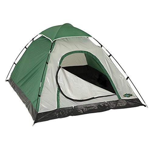 (Stansport Dome Tent)