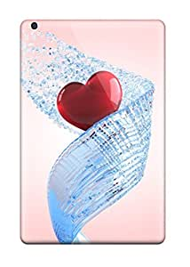 New Style 2135948J94803036 New Premium Case Cover For Ipad Mini 2/ Heart Protective Case Cover