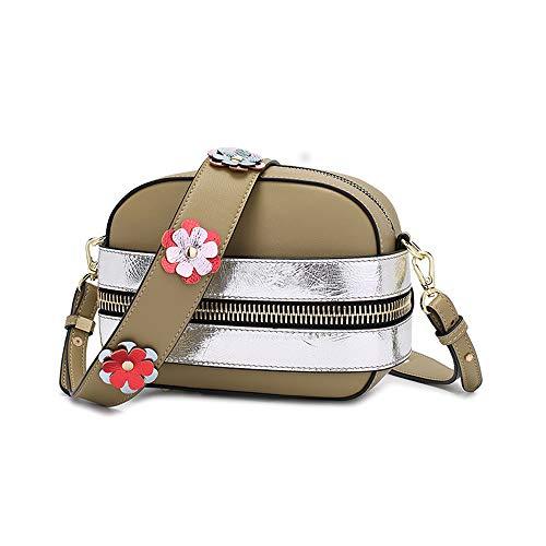 Flysxp 20 7x16cm selvatici borsa borsa 5x7 della borsa coreana versione a donna piccola da piccola piselli tracolla r6qgra
