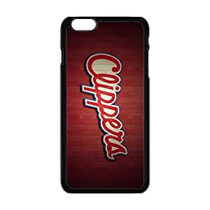 Cool-Benz LOS ANGELES CLIPPERS basketball nba Phone case for iPhone 6 plus