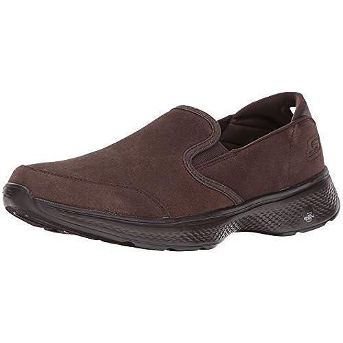 Ir A Pie Skechers Hombres 4 Entregar Caminar Zapato FXeQlnq