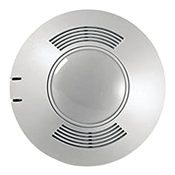 Cooper Controls OAC-P-1500-MV MicroSet Ceiling Sensor with Daylight Sensor,