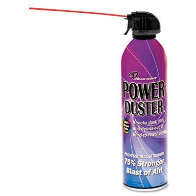 Power Duster, 10oz Can, Sold as 1 Each by Read Right