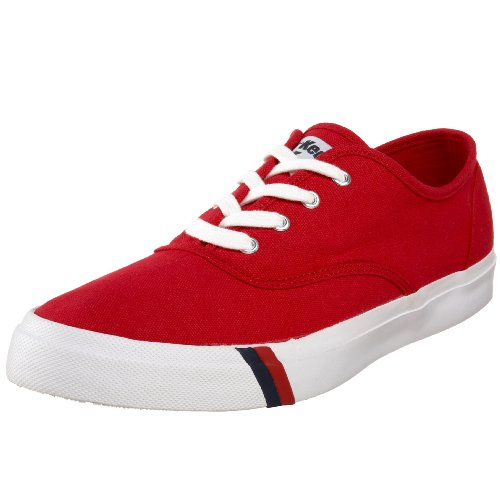 pro-keds royal cvo canvas sneaker red
