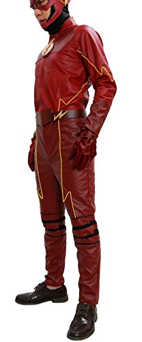 Mens  (The Flash Show Costume)