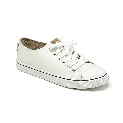 Scarpe Sneaker Uomo DIADORA Modello Clipper Win Vari Colori ( White - 45)