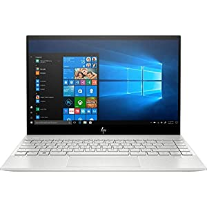 HP Envy 13.3″ 4K Ultra HD Touch-Screen Laptop