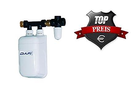 Dafi DAF110T – Calentador de agua (11 kWh en trifásico