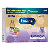 Product of Enfamil Gentlease Ready To Feed Infant Formula (8 Fl. Oz, 24 Ct.) - Baby Formula [Bulk Savings]