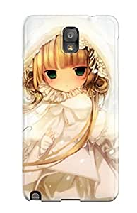 Premium Case With Scratch Resistant Gosick Case Cover For Galaxy Note 3