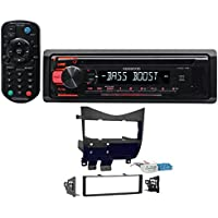2003-2007 Honda Accord Kenwood CD Player Receiver Stereo MP3/Aux+Remote