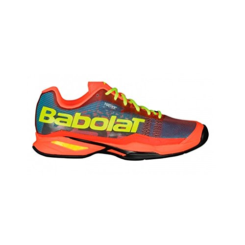 WPT Babolat Team 44 Jet 2018 Padel Chaussure Hq6X4