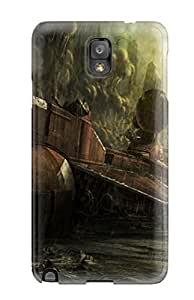 Galaxy Note 3 Case Slim [ultra Fit] Star Wars Protective YY-ONE
