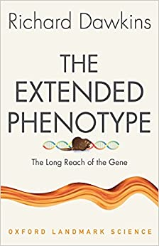 image for The Extended Phenotype: The Long Reach of the Gene (Oxford Landmark Science)