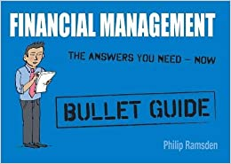 Financial Management: Bullet Guides