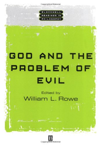 god-and-the-problem-of-evil