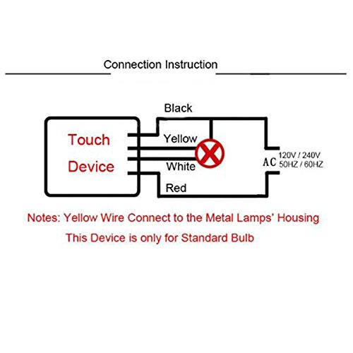touch lamp switch wiring diagram 32 wiring diagram touch dimmer switch wiring diagram wifi touch switch wiring diagram