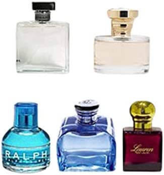 Miniaturemini Perfume Ralph WomenAmazon co Lauren ukBeauty For Set YmfIb7v6gy