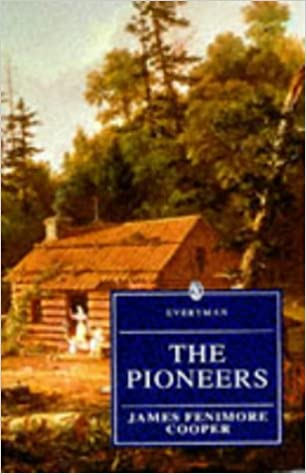 the pioneers james fenimore cooper sparknotes