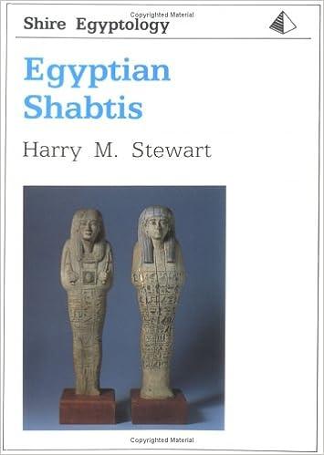 Egyptian Shabtis (Shire Egyptology)