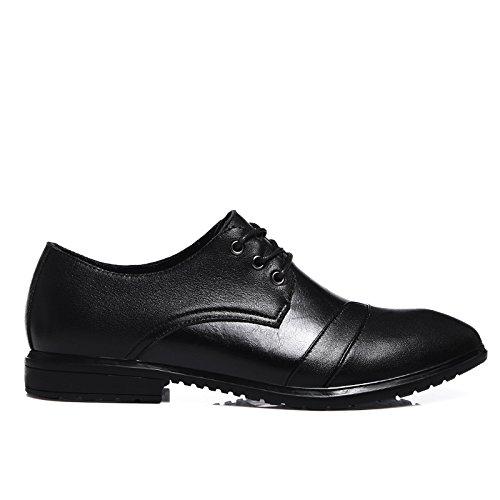 Salabobo Homme Faible Chaussure, Couleur Noire, Taille 41