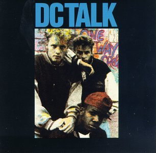 DC Talk by Forefront Records