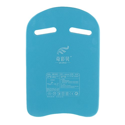Generic Imported Swimming Board Float Kickboard Swim Safe Training Tool For Kids Adults Blue Price & Reviews