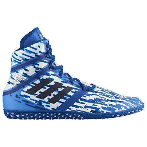 クランシー貫通するスイ(アディダス) adidas メンズ レスリング シューズ?靴 Flying Impact [並行輸入品]