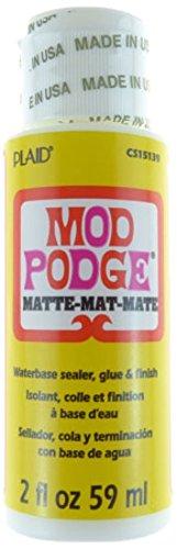 Mod Podge Original Matte Finish 2oz]()