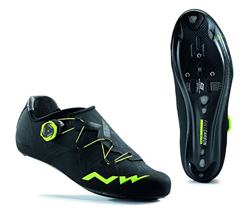 Northwave Extreme RR Road shoes Black 44 from Northwave