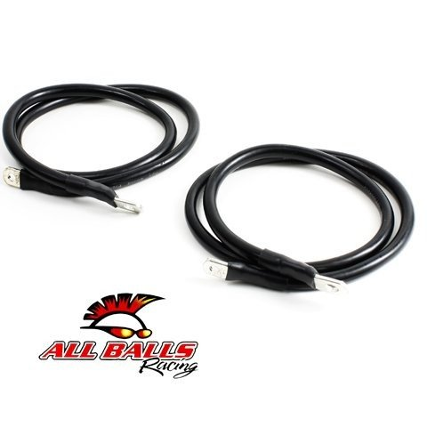 Balls Battery Cable - 9