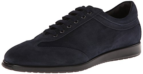 To Boot New York Men's Williams Oxford,Navy,11 M US