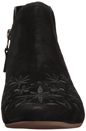 Suede Black Women's Fashion Francine Boot Bernardo 8ZYBqZ