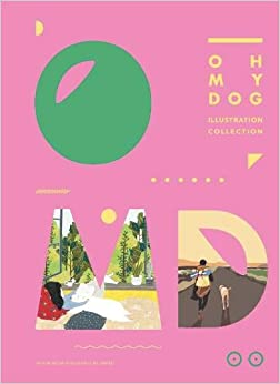 Oh my dog:illustration collection