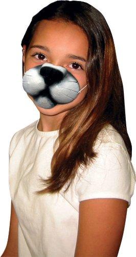 Rubie's Costume Co Cat Nose Black Costume -