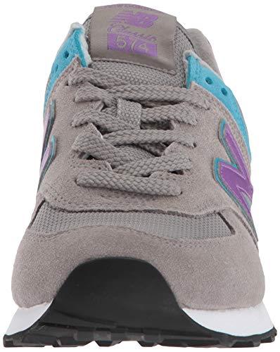Cloud Ml574v2 Rain Baskets Balance Violet Homme New faded qXxpvZwC
